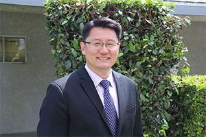 Dr. Peter Kim - Dentist in Brea, CA